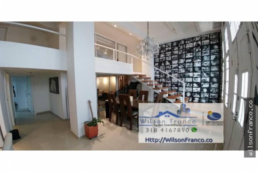 Cartagena de Indias,Bolivar,Colombia,4 Bedrooms Bedrooms,2 BathroomsBathrooms,Apartamentos,3463