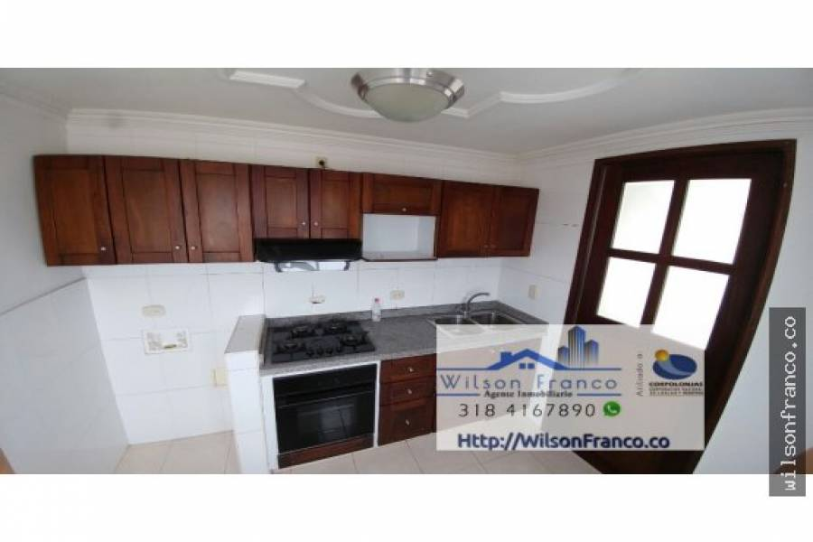 Cartagena de Indias,Bolivar,Colombia,2 Bedrooms Bedrooms,2 BathroomsBathrooms,Apartamentos,3465