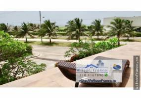 Cartagena de Indias,Bolivar,Colombia,4 Bedrooms Bedrooms,6 BathroomsBathrooms,Casas,3466