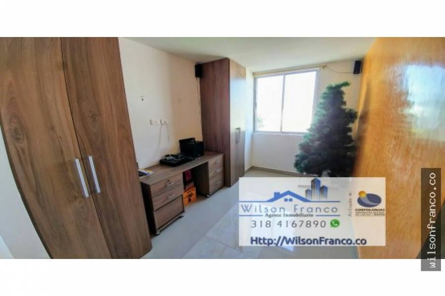 Cartagena de Indias,Bolivar,Colombia,3 Bedrooms Bedrooms,2 BathroomsBathrooms,Apartamentos,3467