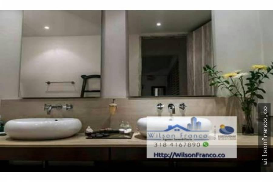 Cartagena de Indias,Bolivar,Colombia,4 Bedrooms Bedrooms,5 BathroomsBathrooms,Casas,3468