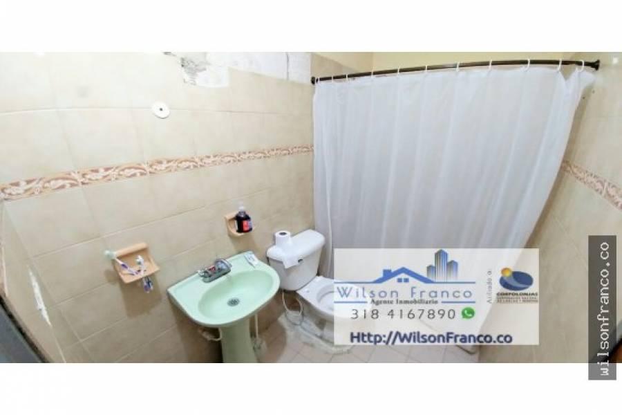 Cartagena de Indias,Bolivar,Colombia,4 Bedrooms Bedrooms,2 BathroomsBathrooms,Casas,3469