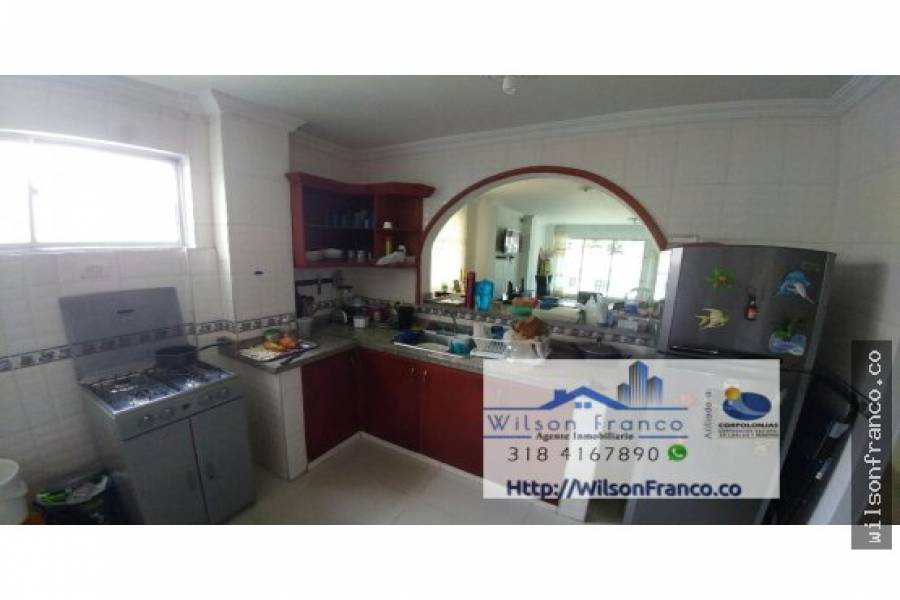 Cartagena de Indias,Bolivar,Colombia,3 Bedrooms Bedrooms,2 BathroomsBathrooms,Apartamentos,3470