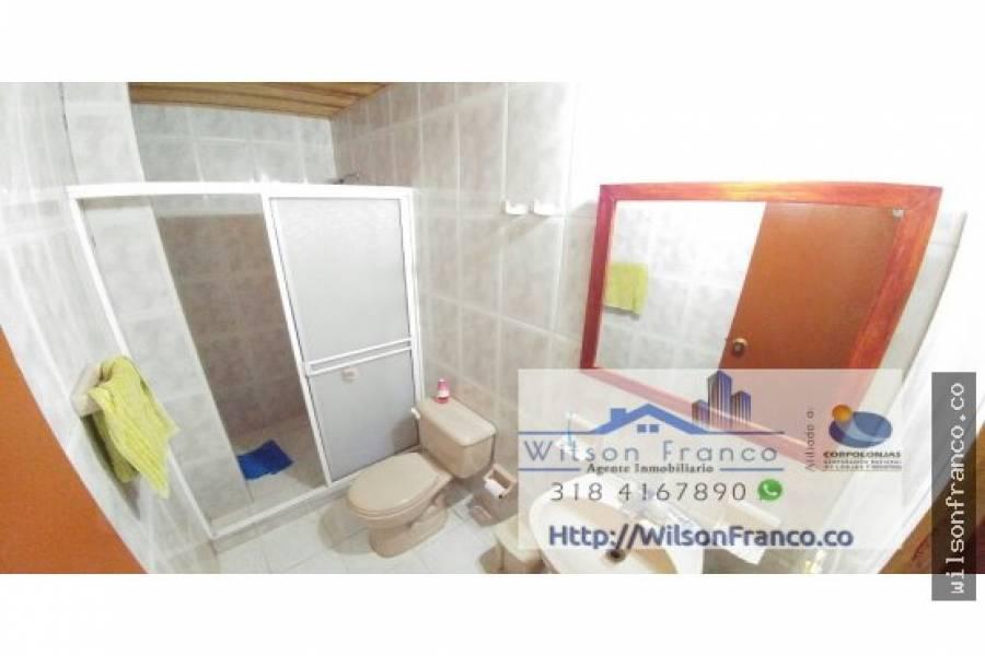 Cartagena de Indias,Bolivar,Colombia,3 Bedrooms Bedrooms,2 BathroomsBathrooms,Apartamentos,3471