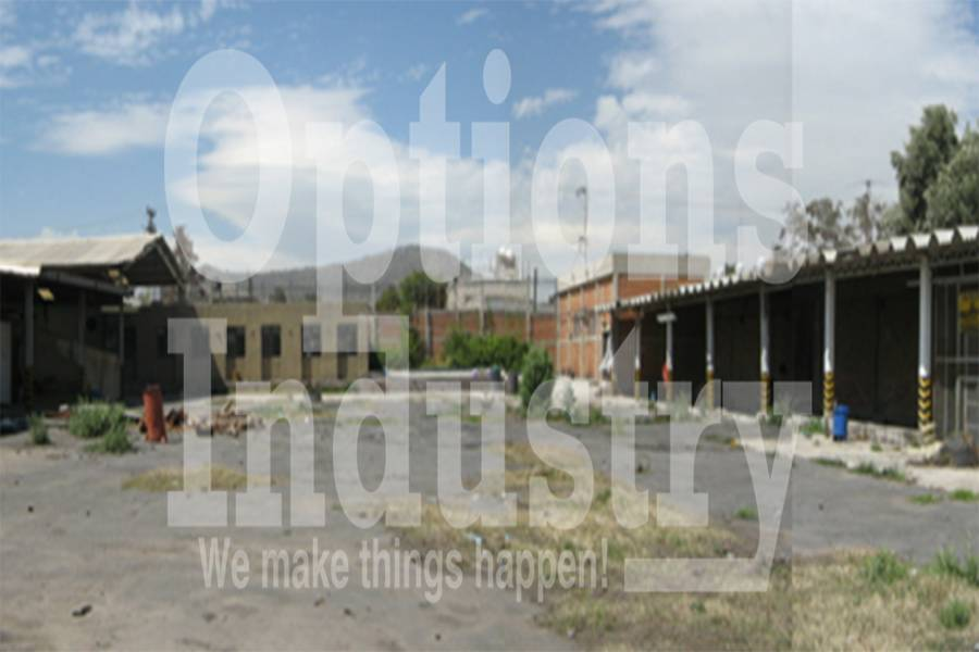 Cuautitlán,Estado de Mexico,Mexico,Bodegas,3498