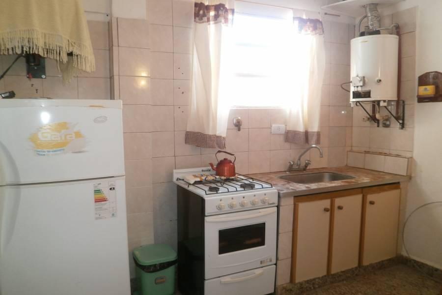 Santa Teresita,Buenos Aires,Argentina,2 Bedrooms Bedrooms,1 BañoBathrooms,Apartamentos,43,1,28172