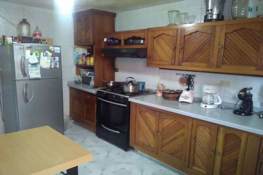 mobiliario cocina integral