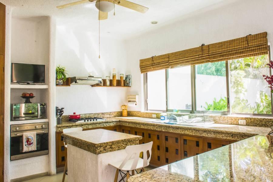 Benito Juárez,Quintana Roo,Mexico,3 Habitaciones Habitaciones,3 BañosBaños,Casas,3550