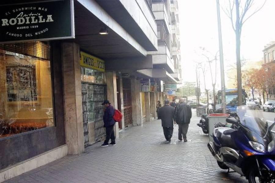 Madrid,España,Galaxia,Fernandez de lo Rios,3553