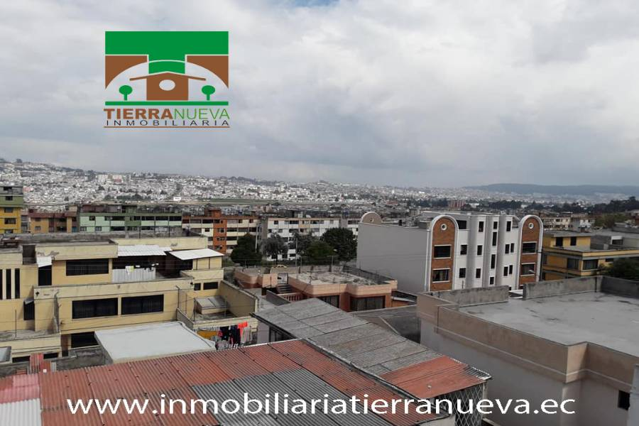 QUITO,PICHINCHA,Ecuador,6 Bedrooms Bedrooms,1 BañoBathrooms,Casas,3561
