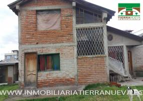 CAYAMBE,PICHINCHA,Ecuador,2 Bedrooms Bedrooms,1 BañoBathrooms,Casas,3564