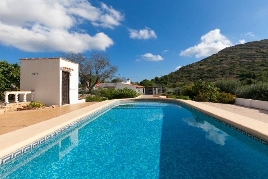 La Xara,Alicante,España,3 Bedrooms Bedrooms,2 BathroomsBathrooms,Casas,28836