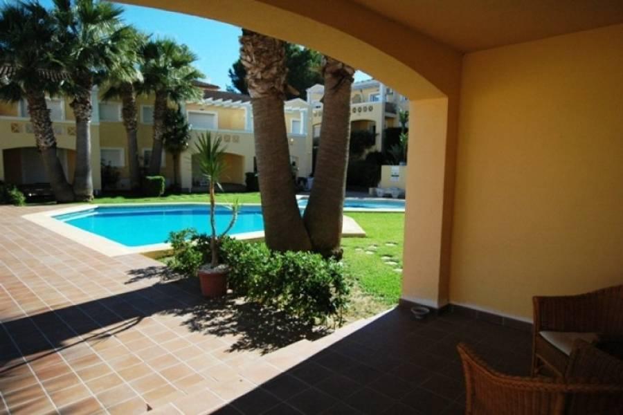 Pedreguer,Alicante,España,2 Bedrooms Bedrooms,1 BañoBathrooms,Apartamentos,28838