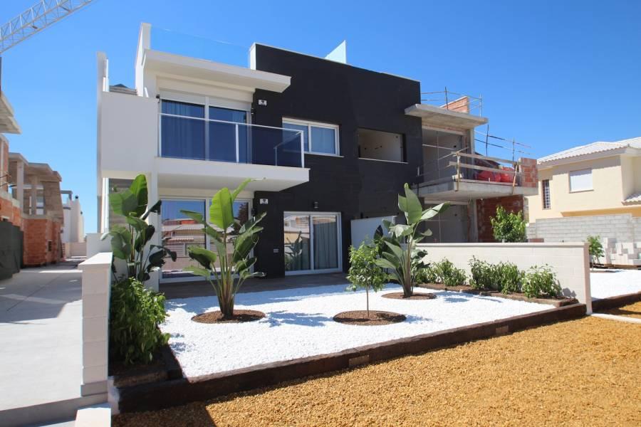 Torrevieja,Alicante,España,3 Bedrooms Bedrooms,2 BathroomsBathrooms,Apartamentos,28862