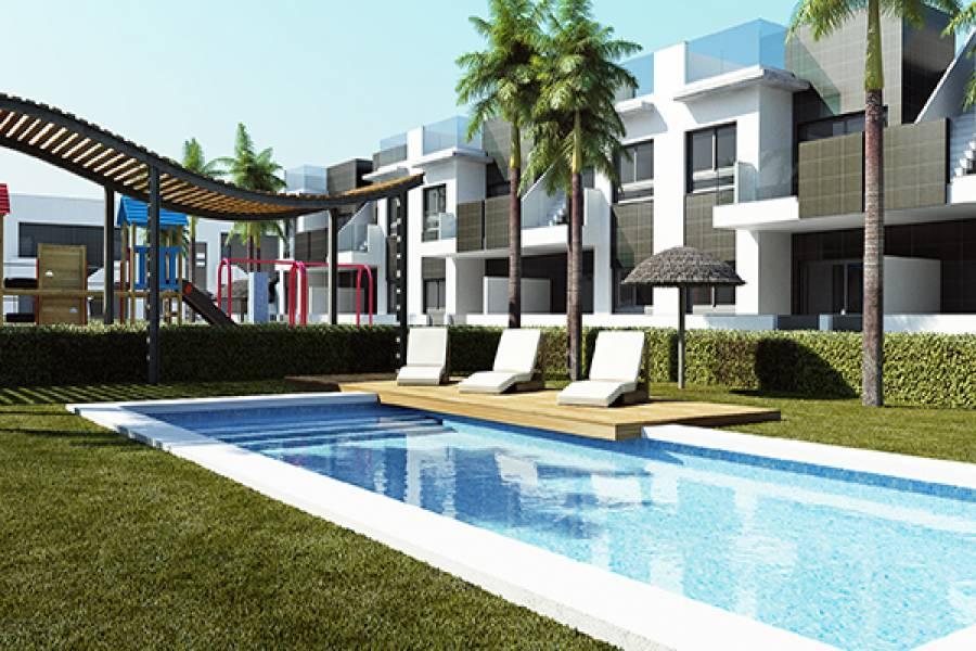 Pilar de la Horadada,Alicante,España,2 Bedrooms Bedrooms,2 BathroomsBathrooms,Apartamentos,28865