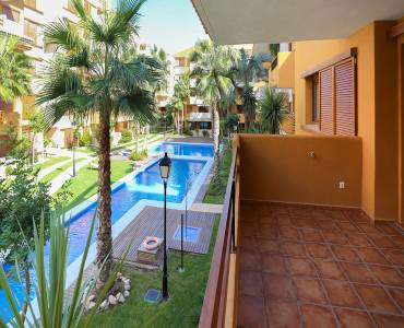 Orihuela Costa,Alicante,España,2 Bedrooms Bedrooms,2 BathroomsBathrooms,Apartamentos,28872