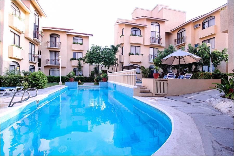 IMPERDIBLE! VER INFO...,Hoteles,puerto juarez,2,3584