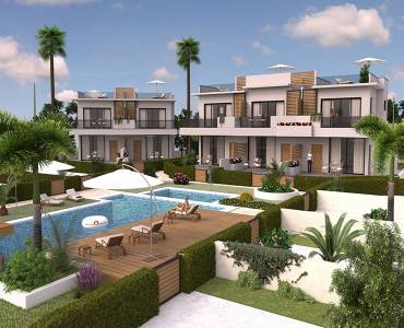 Rojales,Alicante,España,3 Bedrooms Bedrooms,3 BathroomsBathrooms,Apartamentos,28876