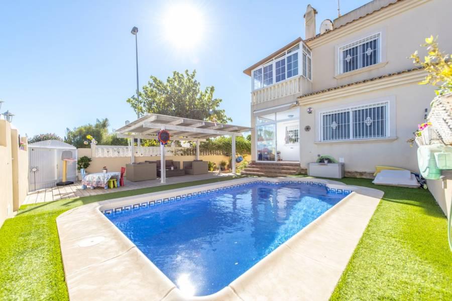 Pilar de la Horadada,Alicante,España,3 Bedrooms Bedrooms,2 BathroomsBathrooms,Dúplex,28886