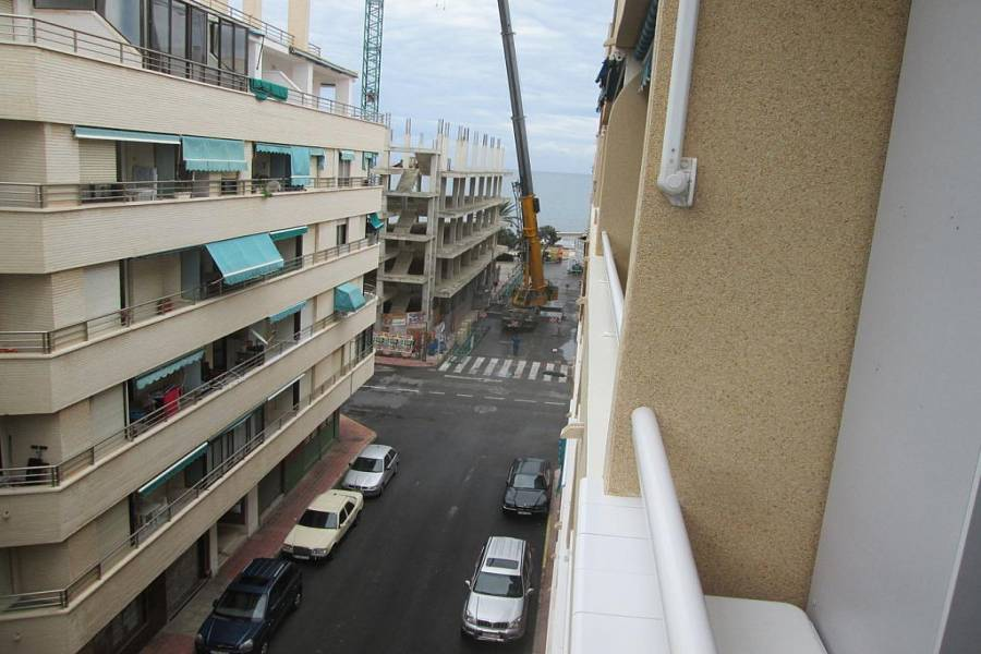 Torrevieja,Alicante,España,3 Bedrooms Bedrooms,2 BathroomsBathrooms,Apartamentos,28890