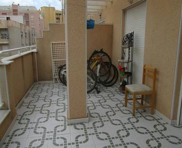 Torrevieja,Alicante,España,2 Bedrooms Bedrooms,2 BathroomsBathrooms,Atico,28892