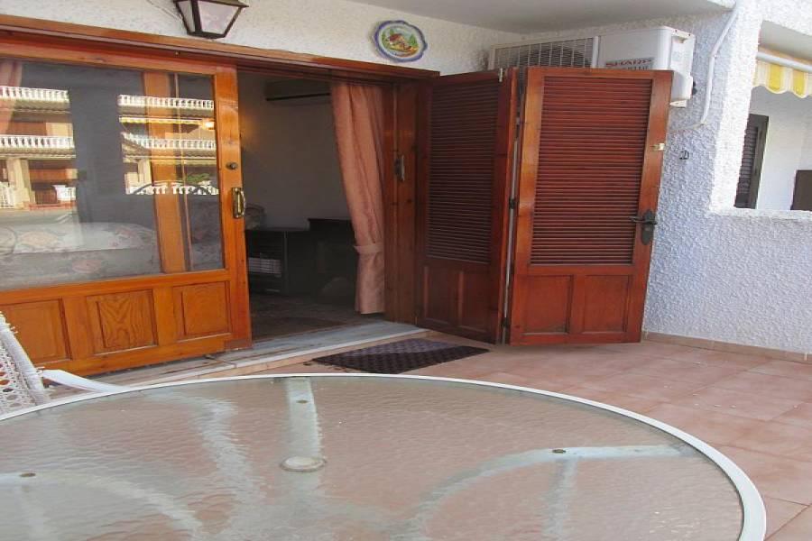 Torrevieja,Alicante,España,3 Bedrooms Bedrooms,2 BathroomsBathrooms,Dúplex,28895