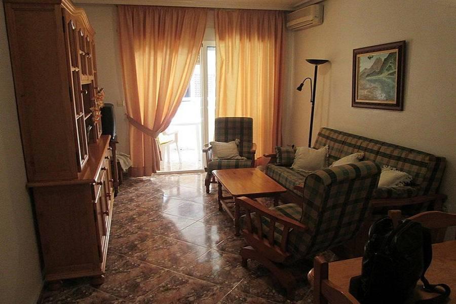 Torrevieja,Alicante,España,2 Bedrooms Bedrooms,1 BañoBathrooms,Apartamentos,28902
