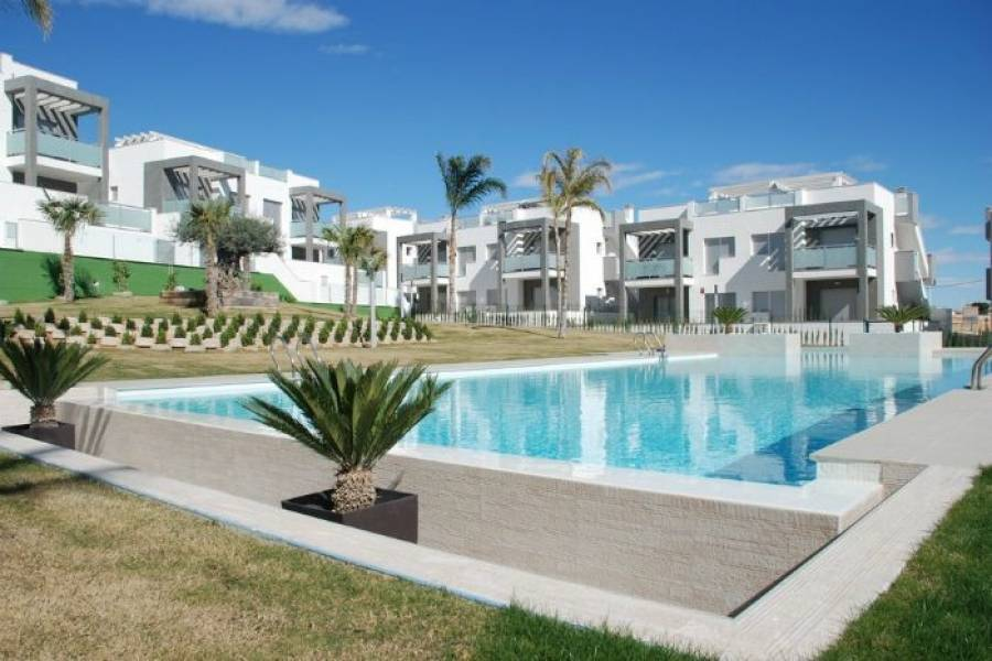 Torrevieja,Alicante,España,2 Bedrooms Bedrooms,2 BathroomsBathrooms,Apartamentos,28907