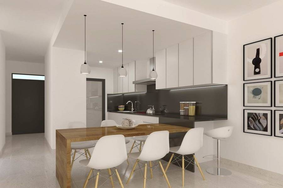 Finestrat,Alicante,España,2 Bedrooms Bedrooms,3 BathroomsBathrooms,Apartamentos,28912