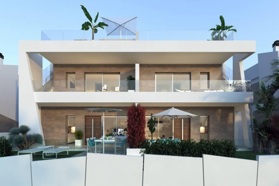 Finestrat,Alicante,España,2 Bedrooms Bedrooms,2 BathroomsBathrooms,Apartamentos,28915