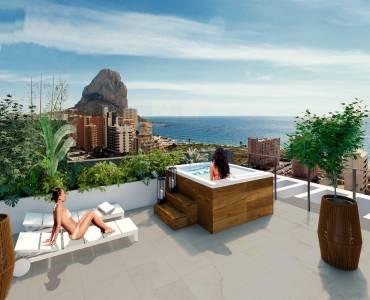 Calpe,Alicante,España,2 Bedrooms Bedrooms,2 BathroomsBathrooms,Apartamentos,28922