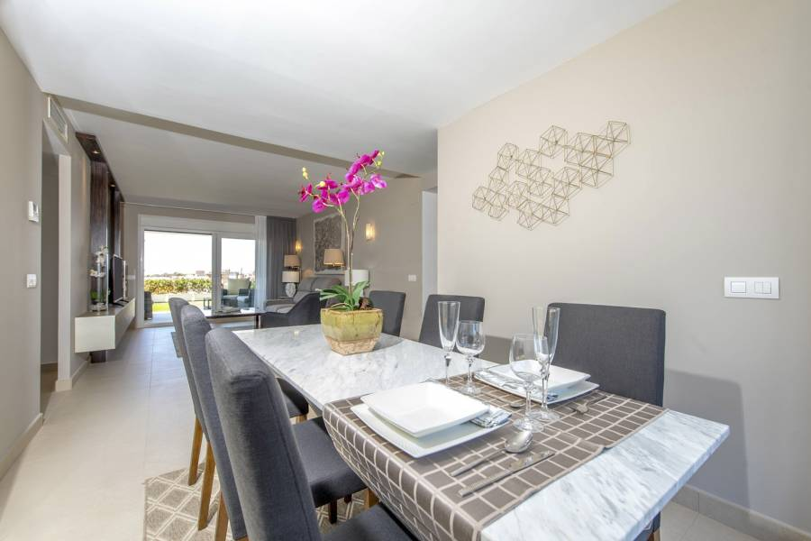 Torrevieja,Alicante,España,2 Bedrooms Bedrooms,2 BathroomsBathrooms,Apartamentos,28927