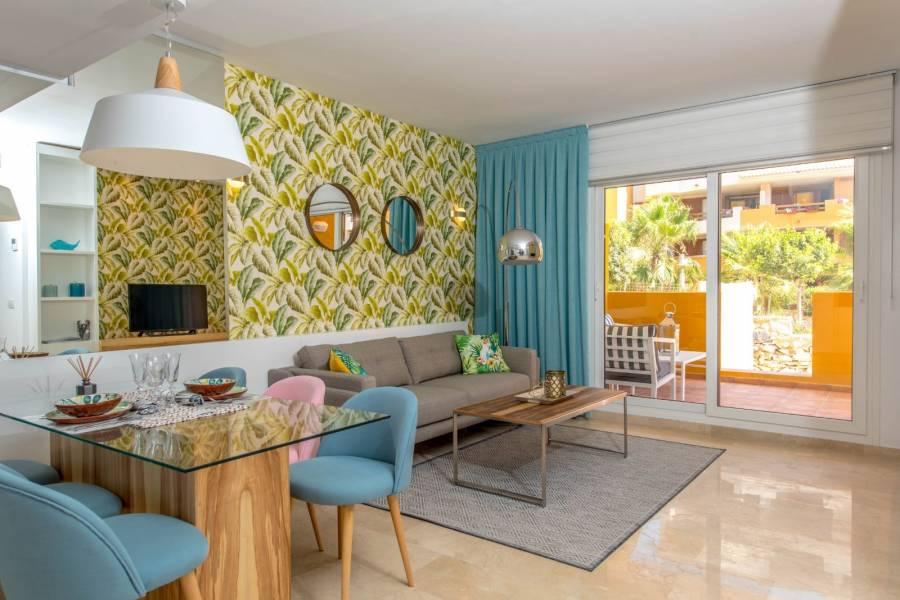 Torrevieja,Alicante,España,2 Bedrooms Bedrooms,2 BathroomsBathrooms,Apartamentos,28930