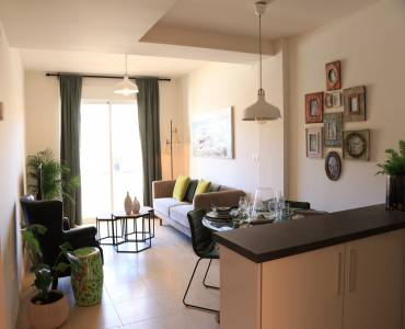 Santa Pola,Alicante,España,2 Bedrooms Bedrooms,2 BathroomsBathrooms,Apartamentos,28951