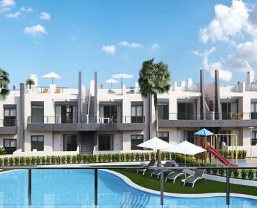 Pilar de la Horadada,Alicante,España,1 Dormitorio Bedrooms,1 BañoBathrooms,Apartamentos,28954
