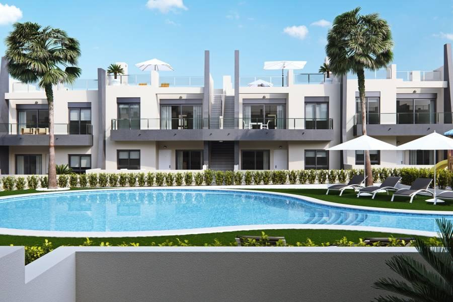 Pilar de la Horadada,Alicante,España,2 Bedrooms Bedrooms,2 BathroomsBathrooms,Apartamentos,28955
