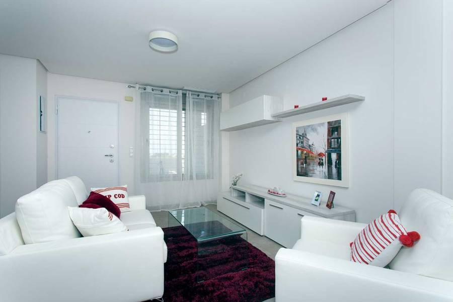 Torrevieja,Alicante,España,2 Bedrooms Bedrooms,2 BathroomsBathrooms,Apartamentos,28967