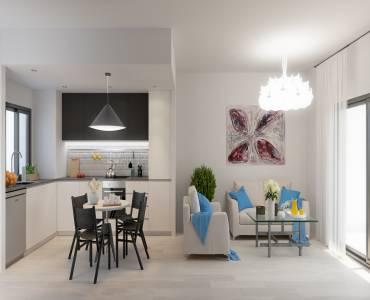 San Miguel de Salinas,Alicante,España,3 Bedrooms Bedrooms,2 BathroomsBathrooms,Apartamentos,28985