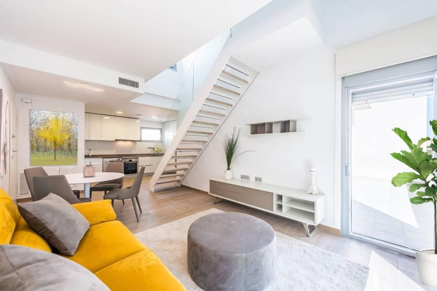 Torrevieja,Alicante,España,2 Bedrooms Bedrooms,2 BathroomsBathrooms,Apartamentos,28992