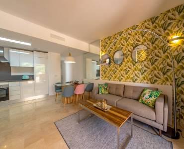 Torrevieja,Alicante,España,3 Bedrooms Bedrooms,2 BathroomsBathrooms,Apartamentos,29005
