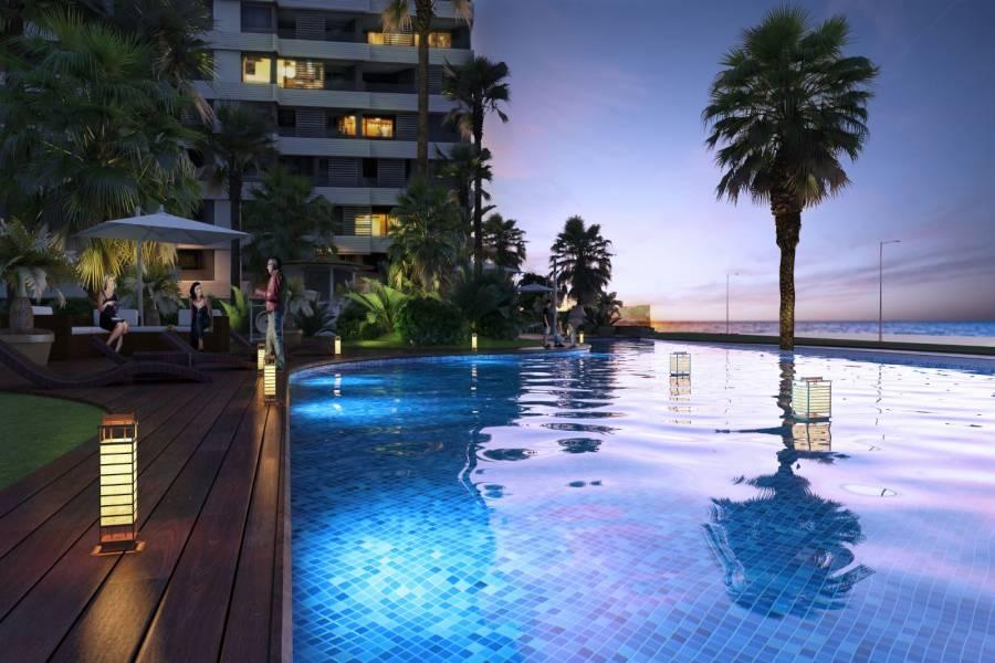 Torrevieja,Alicante,España,3 Bedrooms Bedrooms,2 BathroomsBathrooms,Apartamentos,29006