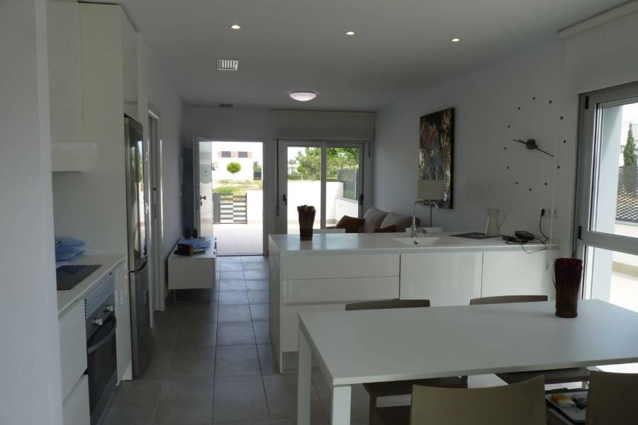 Pilar de la Horadada,Alicante,España,2 Bedrooms Bedrooms,2 BathroomsBathrooms,Apartamentos,29032