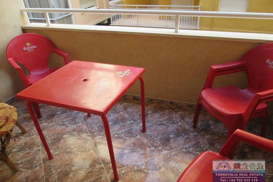 Torrevieja,Alicante,España,3 Bedrooms Bedrooms,2 BathroomsBathrooms,Apartamentos,29034