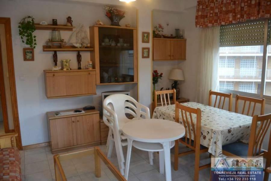 Torrevieja,Alicante,España,3 Bedrooms Bedrooms,2 BathroomsBathrooms,Apartamentos,29035