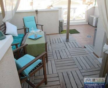 Torrevieja, Alicante, España, 2 Bedrooms Bedrooms, ,2 BathroomsBathrooms,Dúplex,Venta,29037
