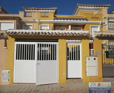 Torrevieja,Alicante,España,3 Bedrooms Bedrooms,2 BathroomsBathrooms,Dúplex,29041