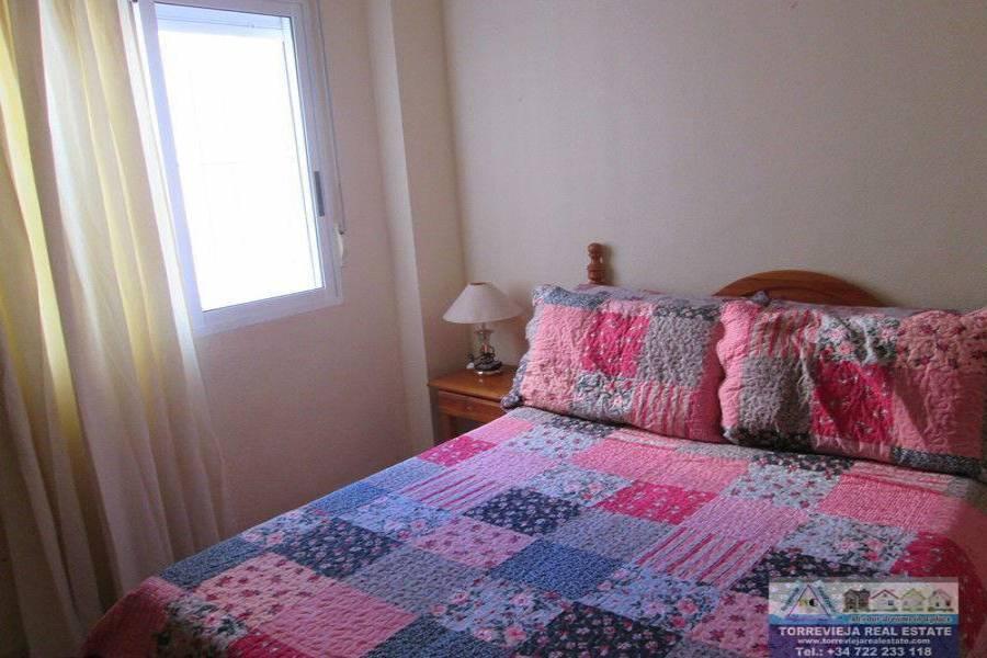 Torrevieja,Alicante,España,1 Dormitorio Bedrooms,1 BañoBathrooms,Apartamentos,29042