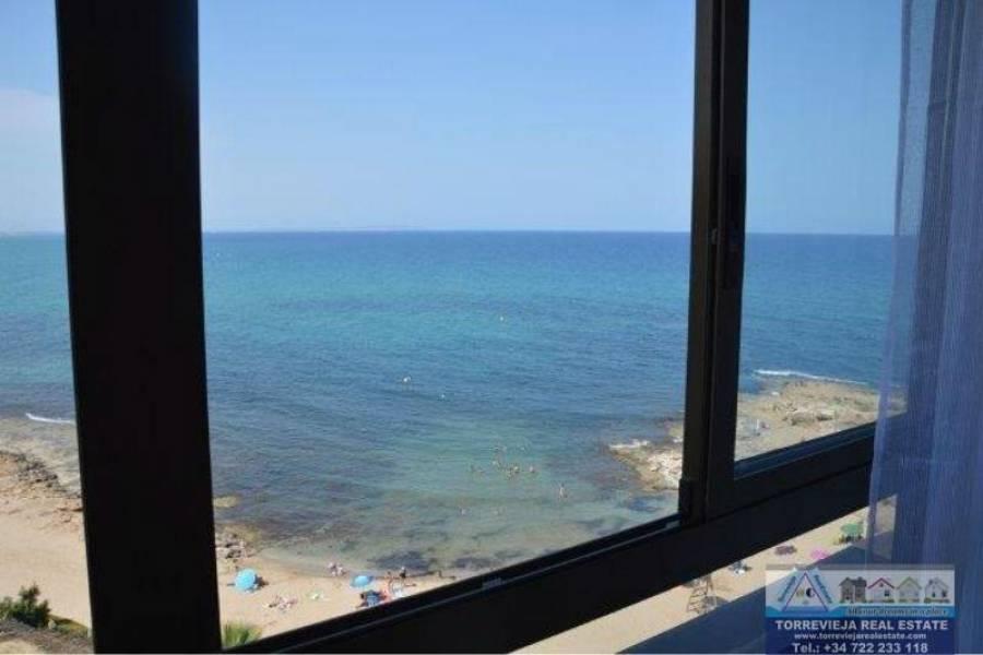 Torrevieja,Alicante,España,1 Dormitorio Bedrooms,1 BañoBathrooms,Apartamentos,29045