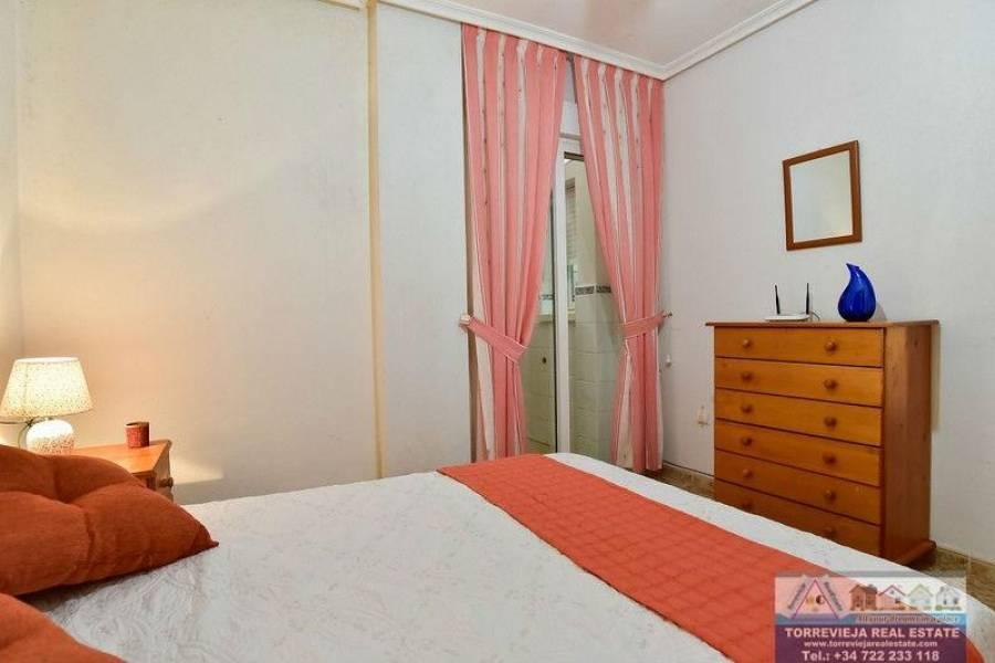 Torrevieja,Alicante,España,2 Bedrooms Bedrooms,1 BañoBathrooms,Apartamentos,29046
