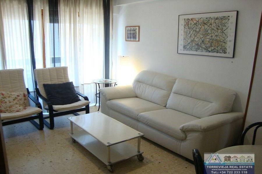 Torrevieja,Alicante,España,3 Bedrooms Bedrooms,1 BañoBathrooms,Apartamentos,29049